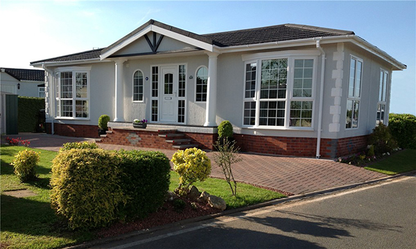 31 Beach Court Park Residential Homes Available In Kent