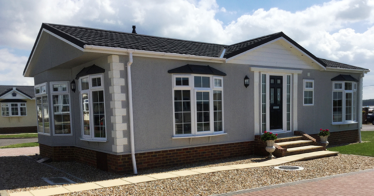 Residential Park Homes For Sale In Kent